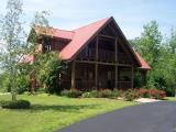 Lodge at Gunter Hollow