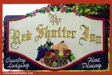 The Red Shutter Inn & Restaurant