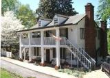 Historic Worley Bed and Breakfast Inn