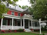 The Cambridge House Bed & Breakfast
