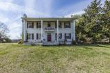 Pinhook Plantation House