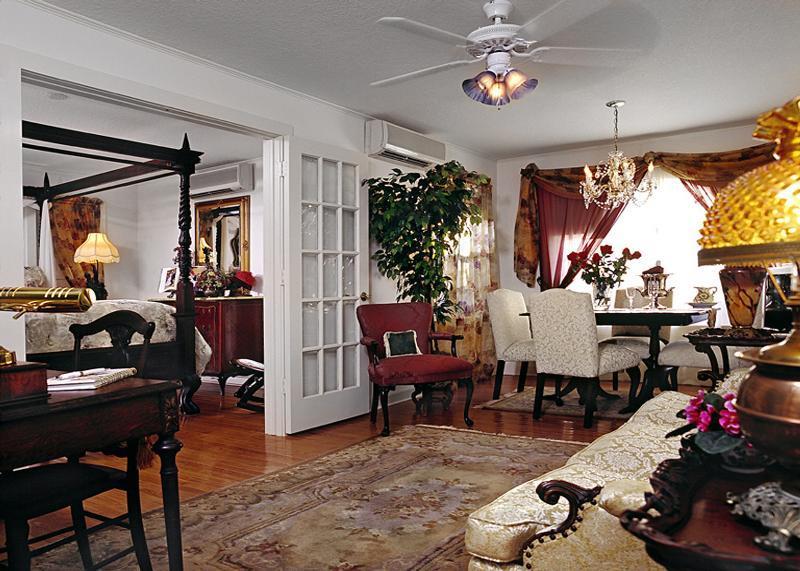 Sabal Palm House Bed And Breakfast Inn Lake Worth Florida