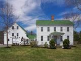 The Houndstooth Inn B&B