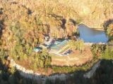 Resort in Red River Gorge