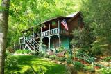 Valle Crucis Bed and Breakfast
