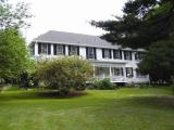 The Cascade Inn Bed & Breakfast