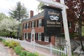 Federal House Inn Historic Bed & Breakfast