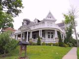 The Whispering Sisters B&B