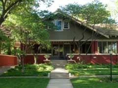Inns for Sale with American Craftsman Architecture