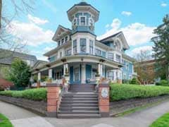 Inns for Sale with Victorian Architecture
