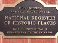 National Historic Register Inns for Sale