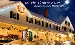 Christmas Farm Inn - Jackson, NH Inn