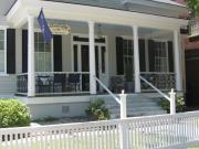 Veranda On Main Abbeville Sc Inn For Sale