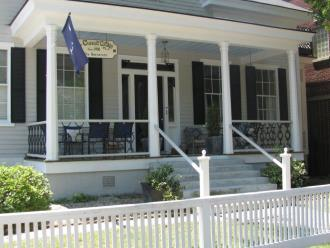 The Chesnut Cottage Bed and Breakfast