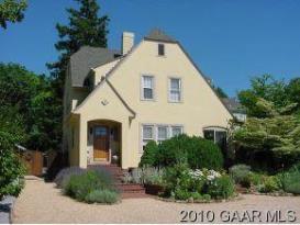 The Artist's House - Staunton, VA Inn for Sale