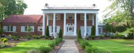 Historic Residence/Bed and Breakfast: Ward Mansion