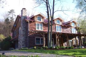 Penns Creek Mountain Lodge: