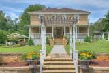 Soapstone Bed & Breakfast
