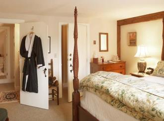 Southern Vermont Authentic Country Inn