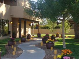 Meson de Mesilla - Mesilla, NM Inn for Sale