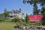 Prominent Moosehead Lake Inn