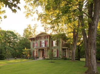 Outstanding Cooperstown B&B