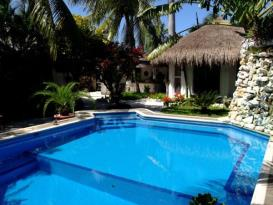 Live The Dream in your own Caribbean Paradise.  : Pool-Gazebo