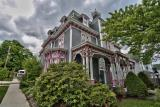 THE OLDE VICTORIA BED & BREAKFAST