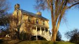 Vineyard Hill,  VA Historic Landmark, ca. 1774