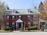 Barker House Bed & Breakfast
