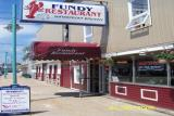 Iconic Fundy Restaurant & Dockside Suites