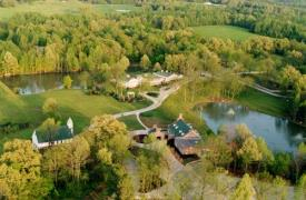 Bonne Terre Inn: property overview