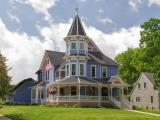 Historic Hutchinson House Bed and Breakfast