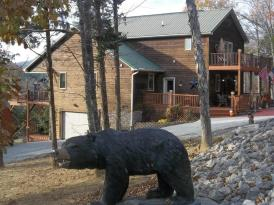 Eagles View Bed & Breakfast: