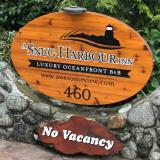 A Snug Harbour Inn