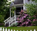 Silver Fern Bed & Breakfast