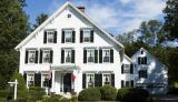 Superlative Camden Maine Inn