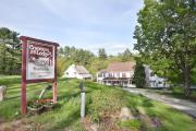 Cranmore Mountain Lodge Bed & Breakfast