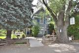 Alderbrook Manor Bed & Breakfast