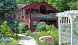 West Stockbridge Massachusetts Bed & Breakfast