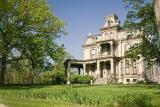 Garth Woodside Mansion Estate and Weddings