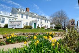 General Stanton Inn & Restaurant: