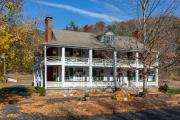 The Historic Buckhorn Inn