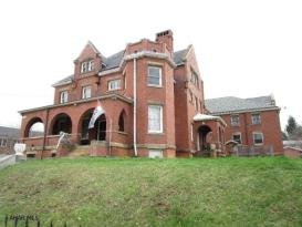 Historic Bedford County Jail - Bedford , PA Inn for Sale