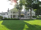Architecturally Exquisite Inn with Owner Financing