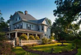 New Jersey Bed & Breakfast for Sale: Whistling Swan Inn