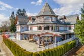 Lake Stevens Mansion Inn