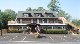 The Lake House Lodge & Restaurant / Event Center: The Lake House Restaurant & Lodge (Event Center)