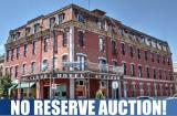 NO RESERVE AUCTION - HOTEL ST CLOUD