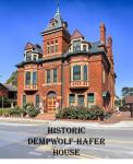 Historic Dempwolf-Hafer House